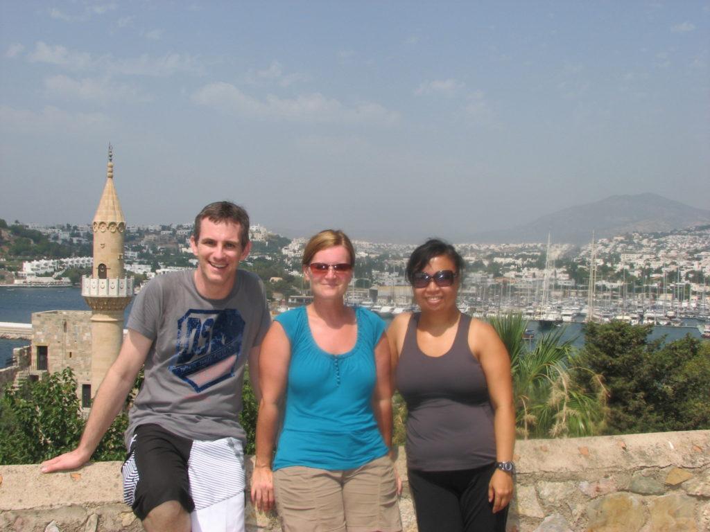 www.iamcalgary.ca IAmCalgary Road Trip Turkey