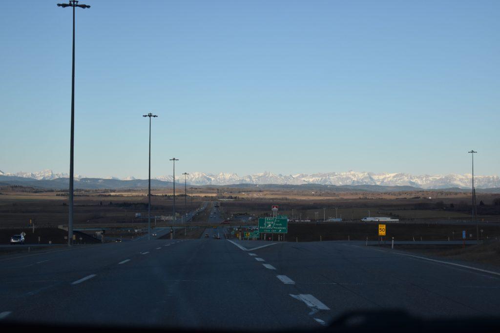 www.iamcalgary.ca IAmCalgary Road Trip Essentials