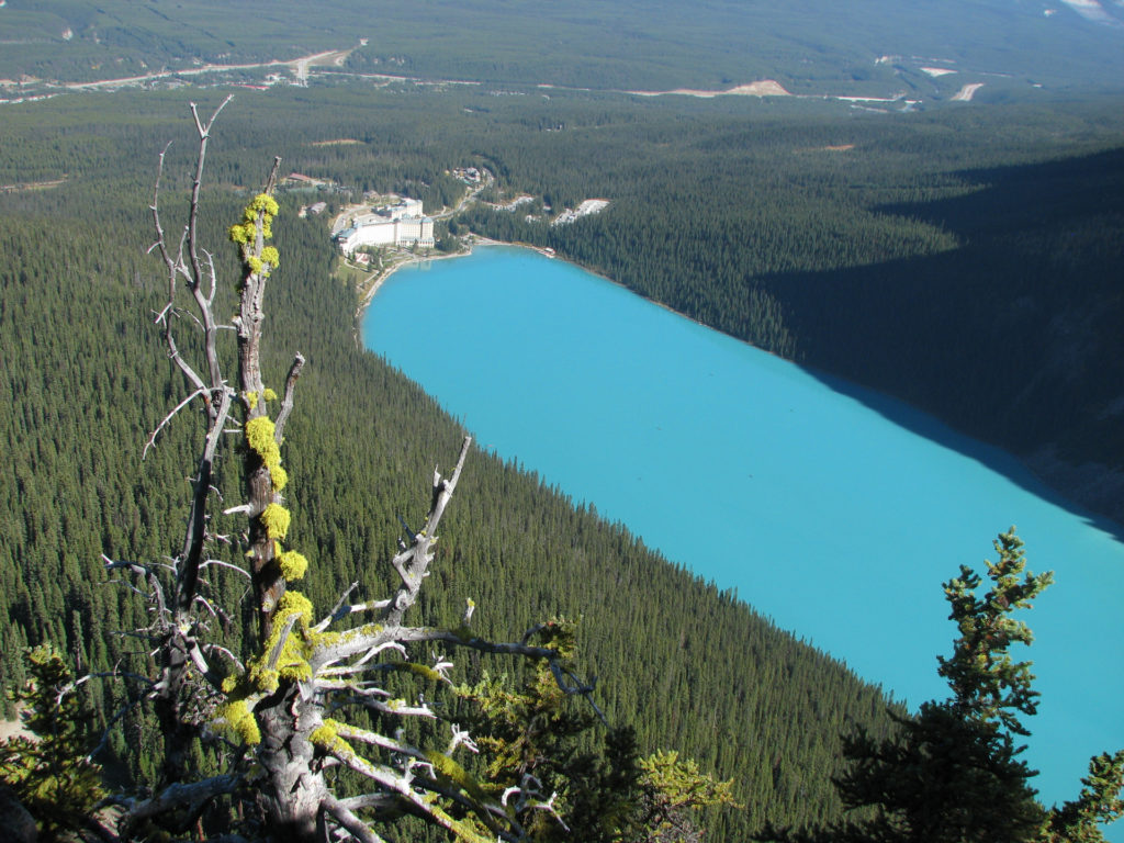 www.iamcalgary.ca IAmCalgary Day Hike Equipment Prep Lake Louise