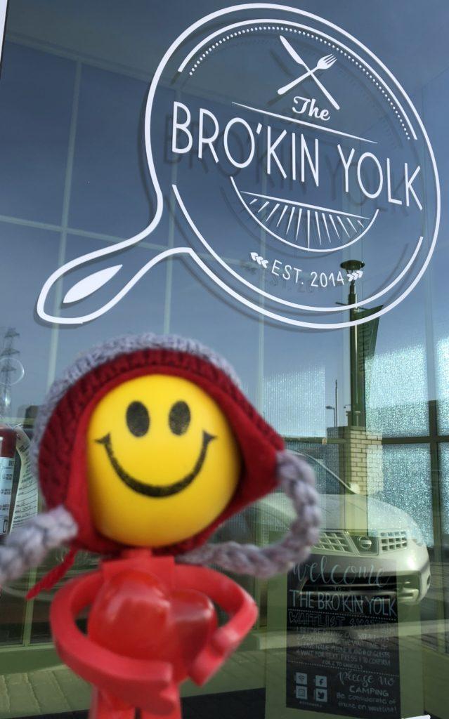 www.iamcalgary.ca I Am Calgary BroKin Yolk