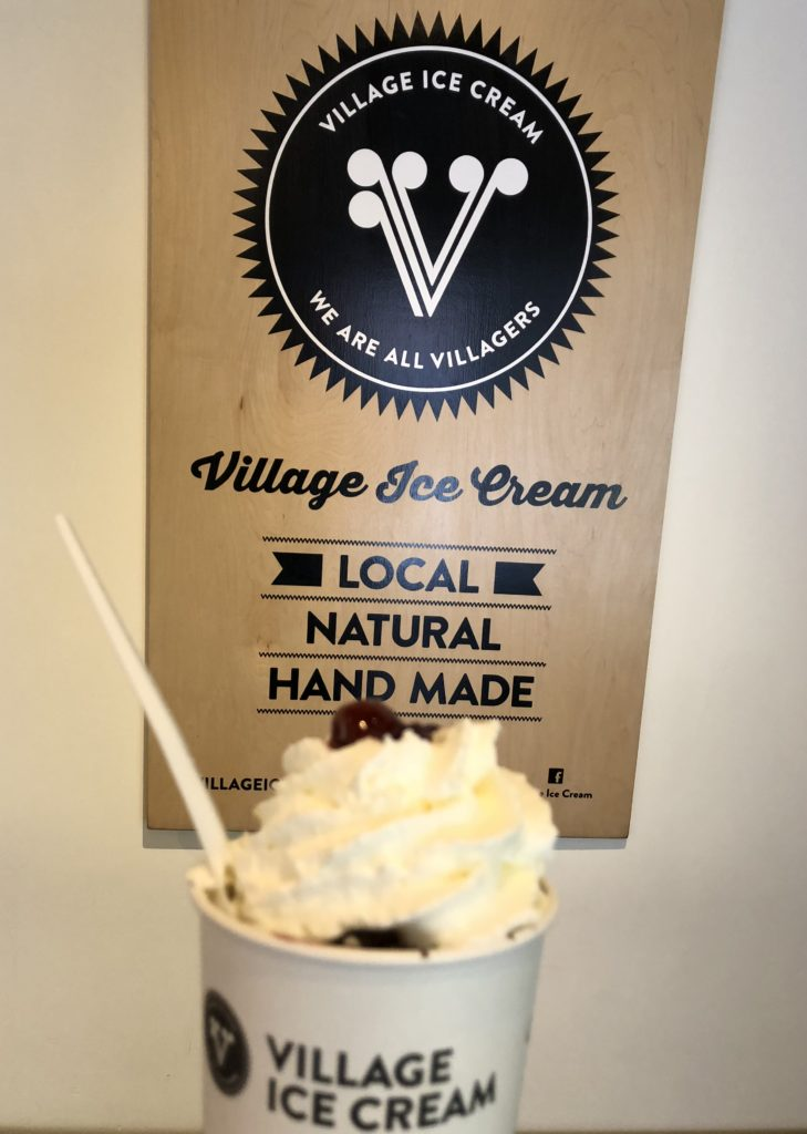 www.iamcalgary.ca I Am Calgary Village Ice Cream