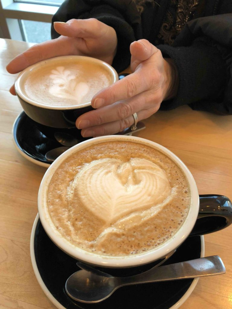 www.iamcalgary.ca I Am Calgary Vintage Caffeine Co