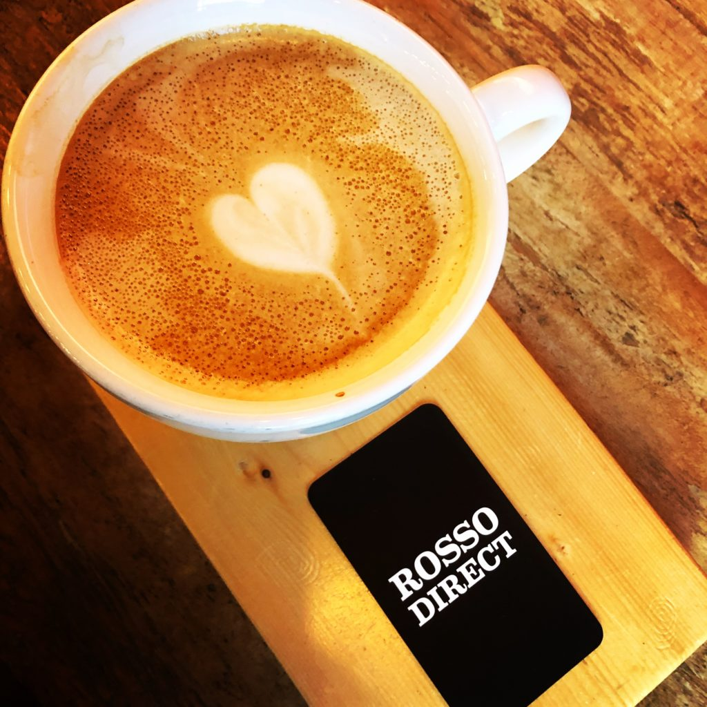 www.iamcalgary.ca I Am Calgary Rosso Coffee Roasters
