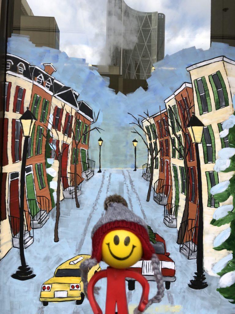 www.iamcalgary.ca I Am Calgary Buds Collective Northern Reflections Winter Exhibition Palliser 20181222