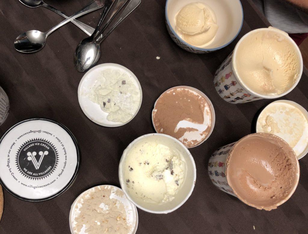 www.iamcalgary.ca I Am Calgary Village Ice Cream
