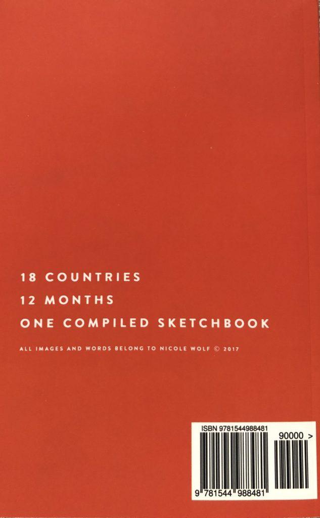 www.iamcalgary.ca I Am Calgary Interview with Nicole Wolf 20190115 Book Drawn Abroad