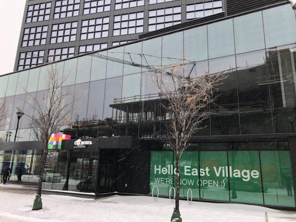 www.IamCalgary.ca I Am Calgary YYC Staycation Alt Hotel East Village