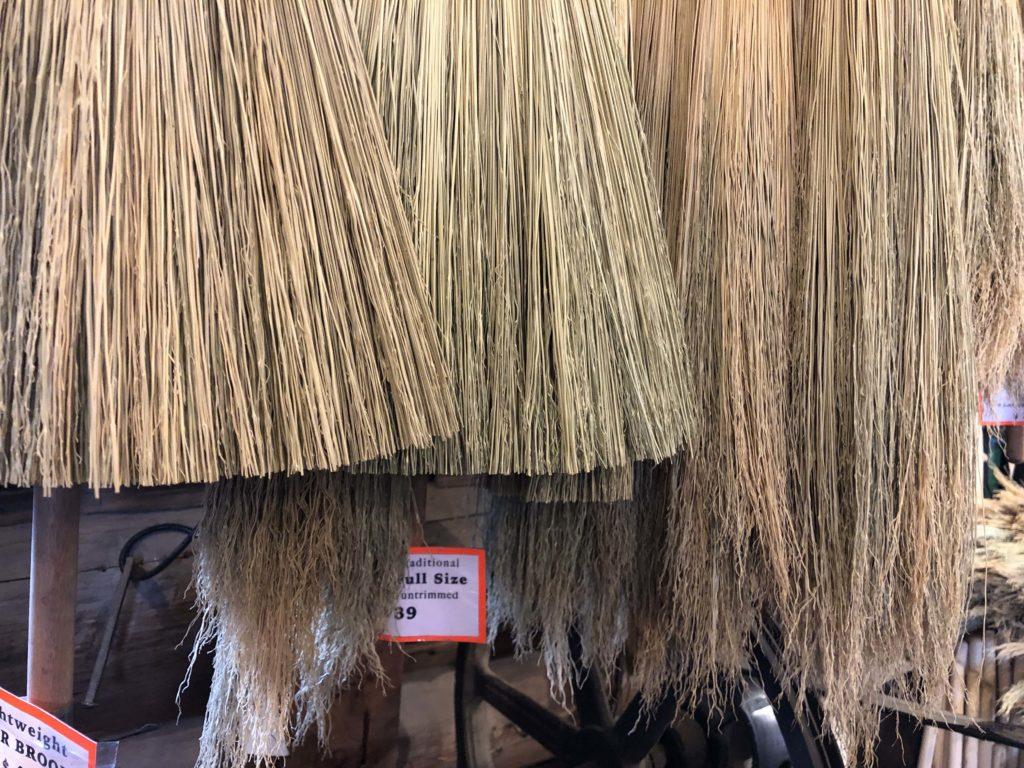 www.iamcalgary.ca IAmCalgary Spring2019 Road Trip North Woven Brooms