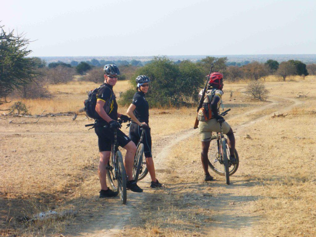 www.iamcalgary.ca IAmCalgary 2016 Cycle Mashatu Botswana Safari Mullers Bicycles