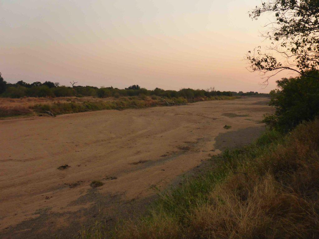 www.iamcalgary.ca IAmCalgary 2016 Cycle Mashatu Botswana Safari Limpopo Dusk