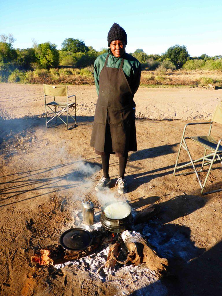 www.iamcalgary.ca IAmCalgary I Am Calgary Botswana Mashatu Cycle Breakfast in a bag