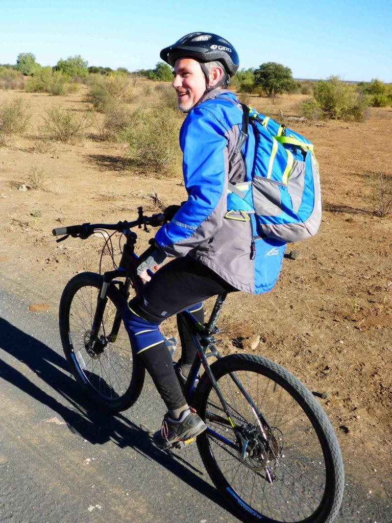 www.iamcalgary.ca IAmCalgary I Am Calgary Botswana Mashatu Cycle Derek