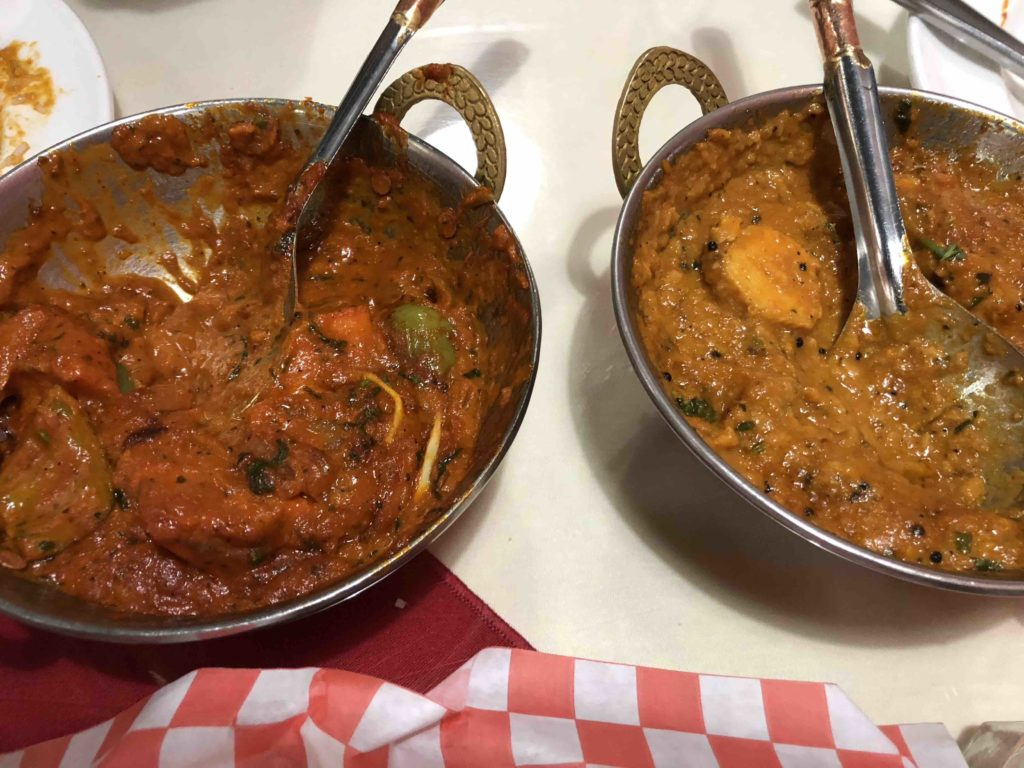 www.IAmCalgary.ca Gate of India Asian Cuisine Northeast Calgary