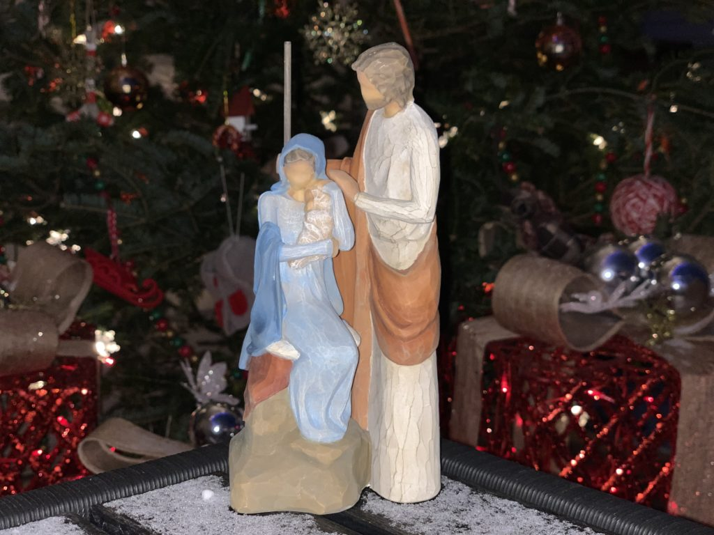www.iamcalgary.ca I Am Calgary Nativity Christmas
