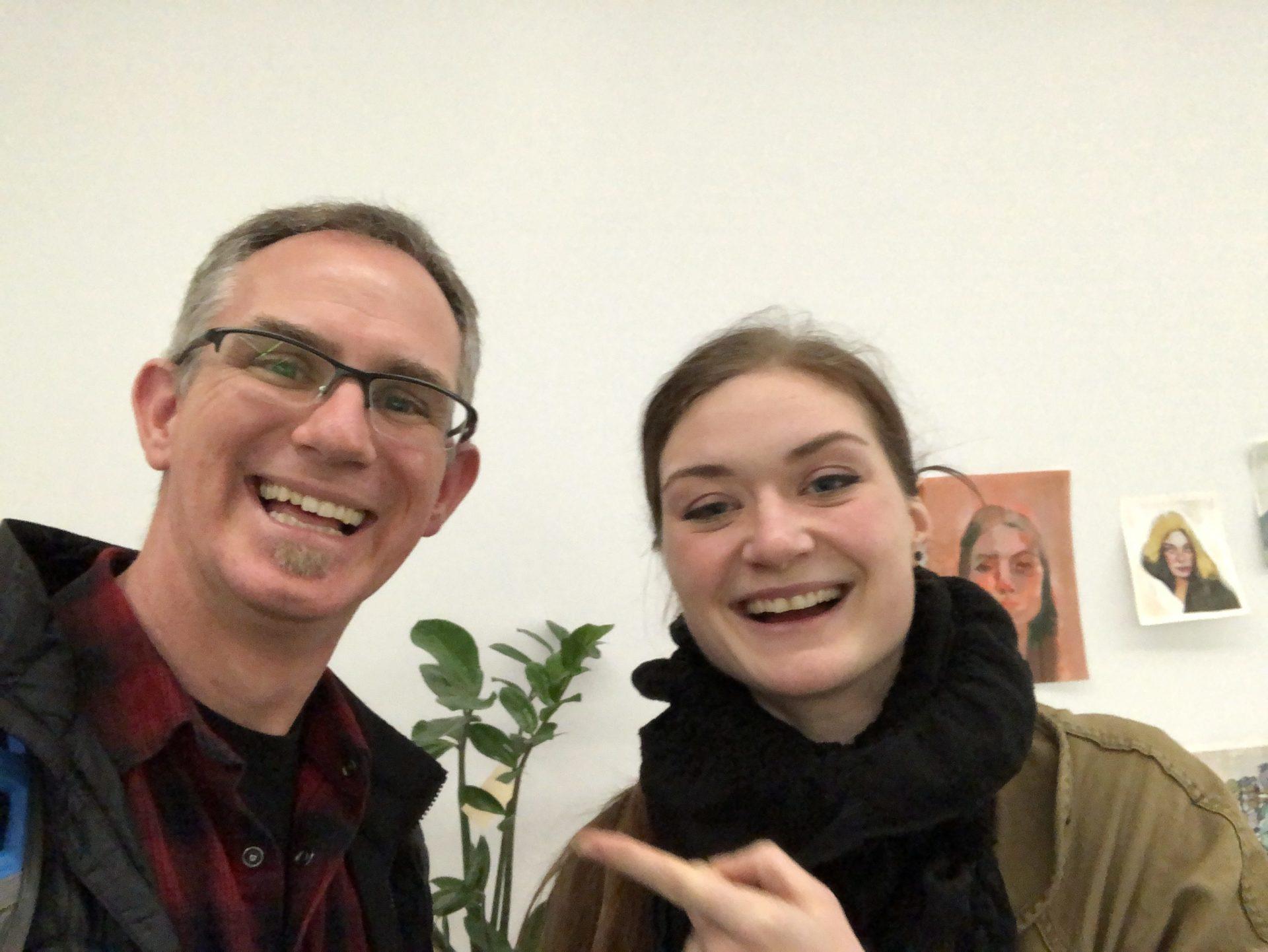 www.iamcalgary.ca I Am Calgary Interview with Nicole Wolf 20190115