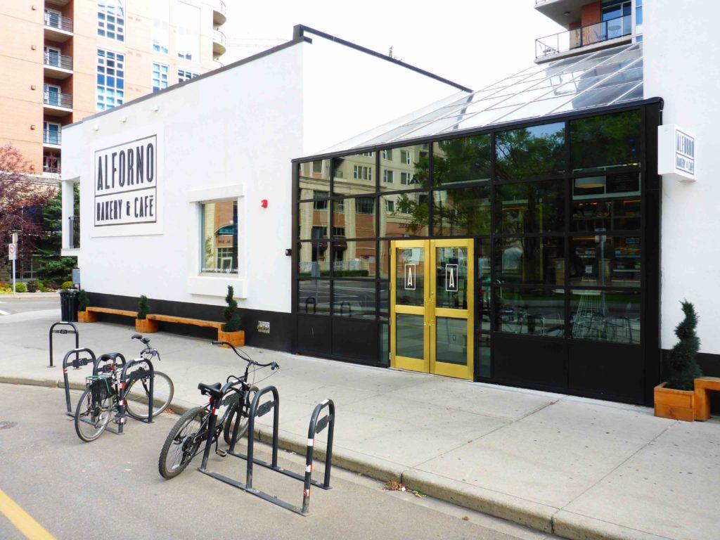 www.iamcalgary.ca I Am Calgary Alforno Bakery and Cafe