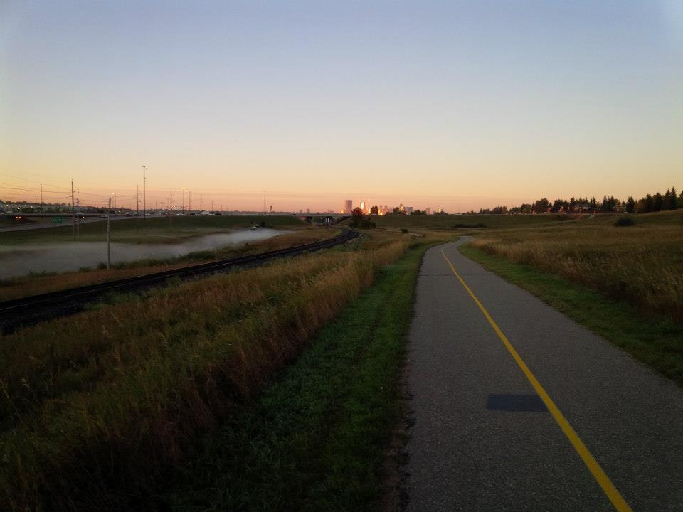 www.iamcalgary.ca I AM CALGARY YYC Pathway Commute 20140916